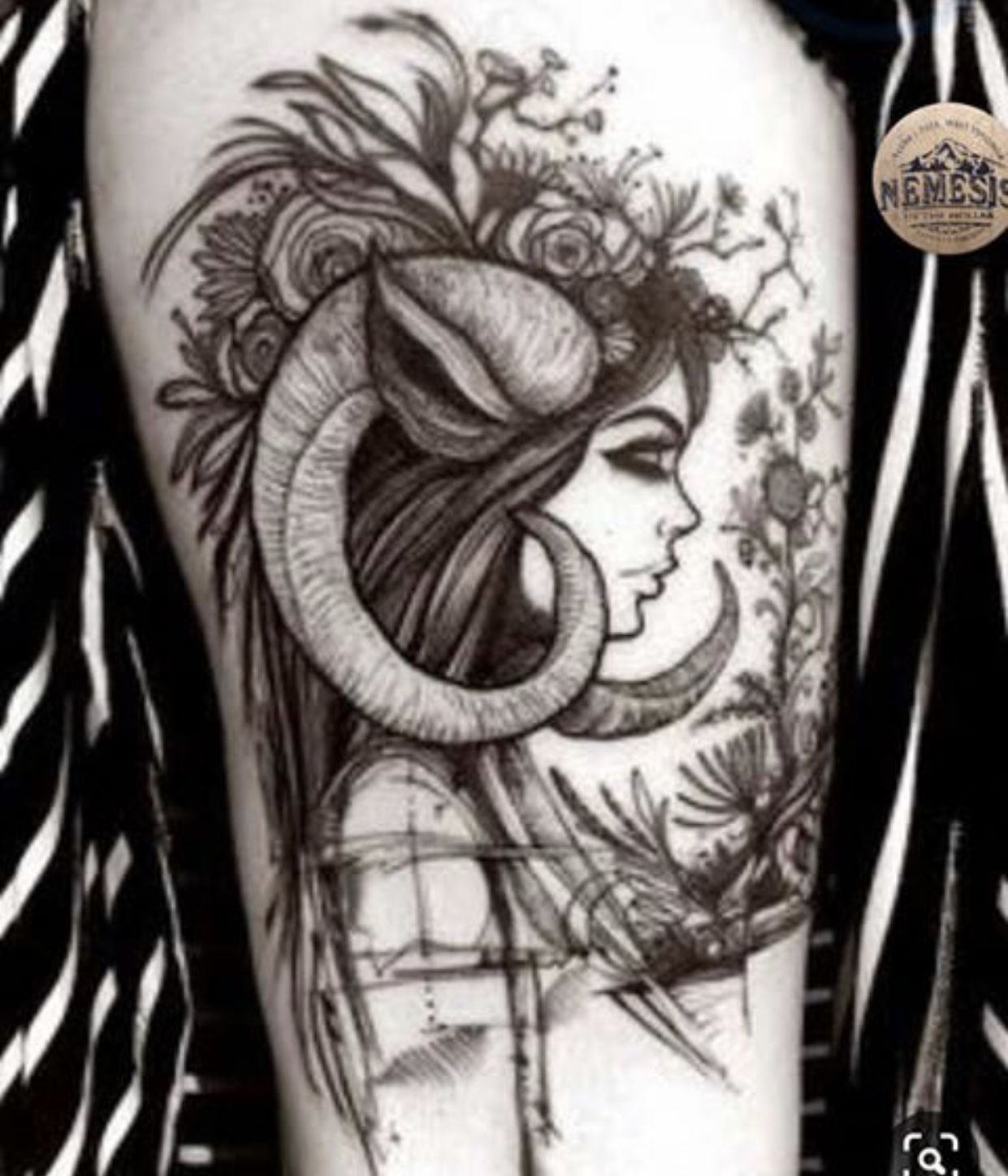 Pin By Malin Alfredsson On Tattoo Inspiration In 2020 Aries Tattoo Taurus Tattoos Tattoos