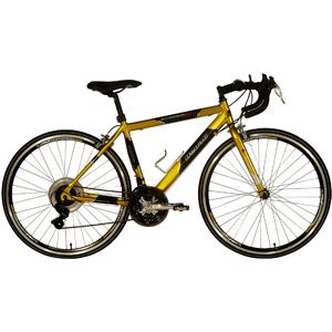 Road Bikes Gmc Denali Road Bike 700c Gold Small48cm Frame