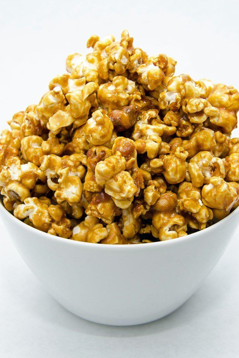 This #Cracker Jack Recipe a Homemade Copycat! • Food ...