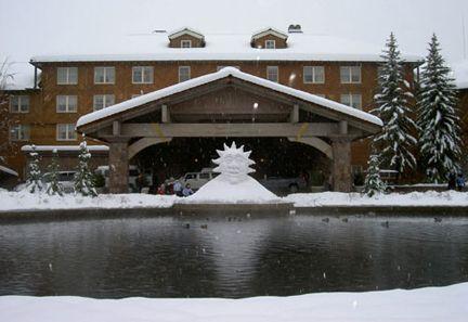 Google Image Result For Ski Lodges