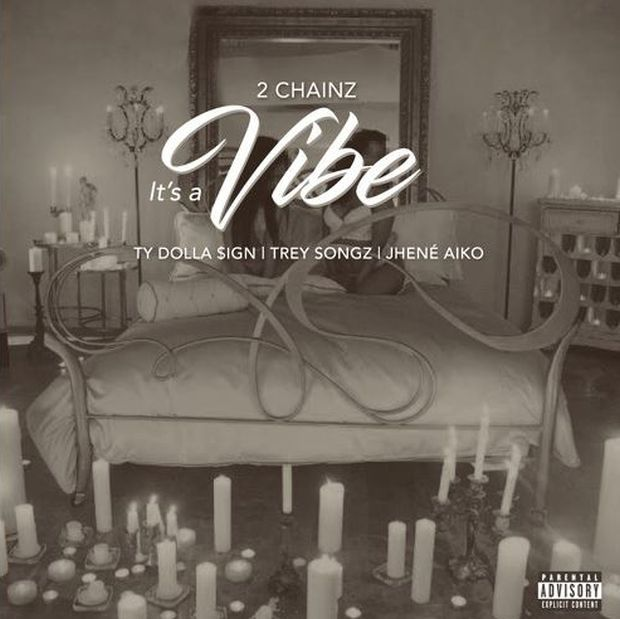 New Music 2 Chainz Ft Ty Dolla Sign Trey Songz Jhene Aiko
