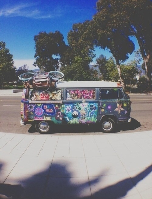 hippie -  #happiness