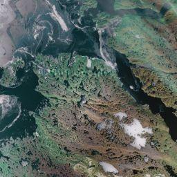 arctic bay nunavut map