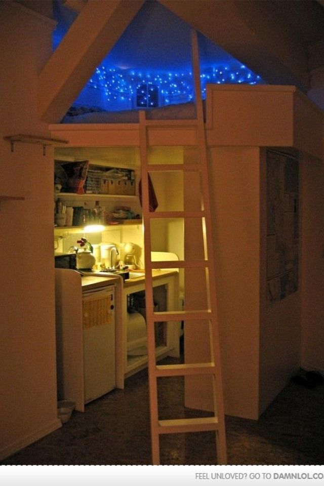 Lighting The Secret Hideout Boys Room In 2019 Pinterest