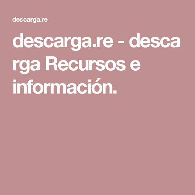 descarga.re - descarga Recursos e información. - Dieta del..