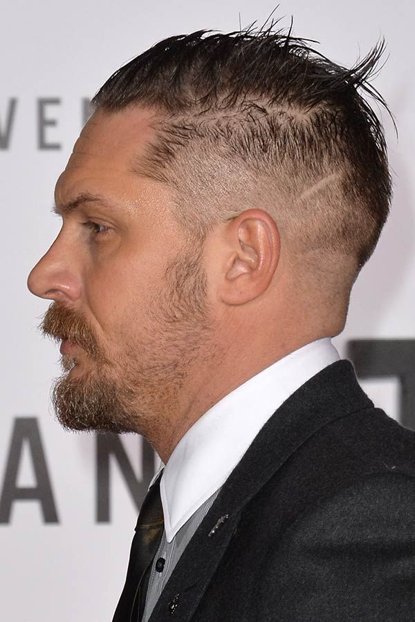 The Inspirational Gallery Of The Best Tom Hardy Haircut Styles In 2020 Tom Hardy Haircut Tom Hardy Taboo Haircut Tom Hardy Beard