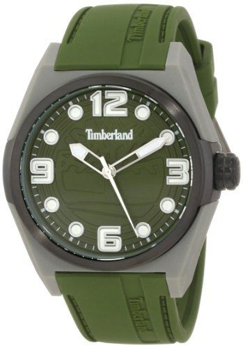 Timberland Unisex 13328JPGYB_19 Radler Analog 3 Hands Date Watch Timberland. $65.01. Case diameter:42 x 50 mm. Water-resistant to 50 M (165 feet). Durable material crystal. Mineral glass with sapphire coating. Quartz movement