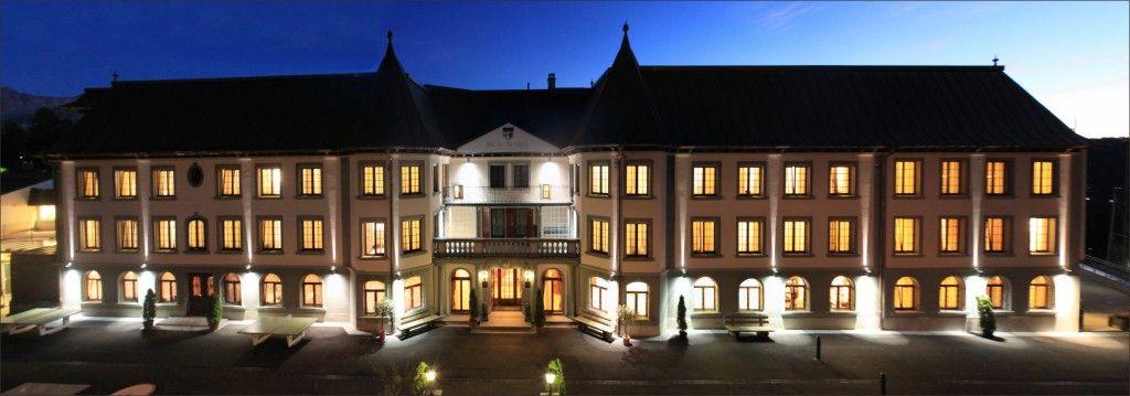 Image result for Collège Alpin International Beau Soleil, Swiss
