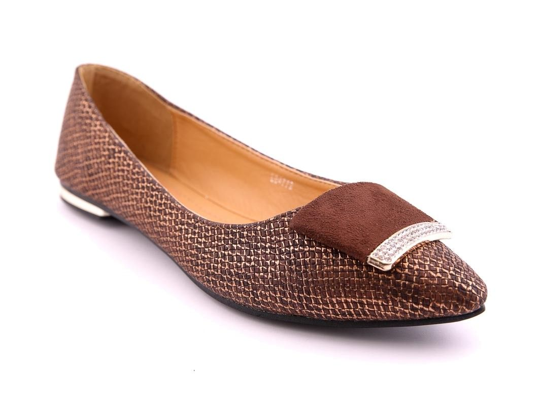 Casual Pumps For Girls By Stylo Shoes | PK Vogue