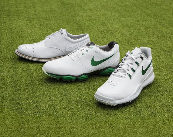 b631dac6939 Nike TW  14 Limited Edition - Tiger Woods Signature Golf Shoes