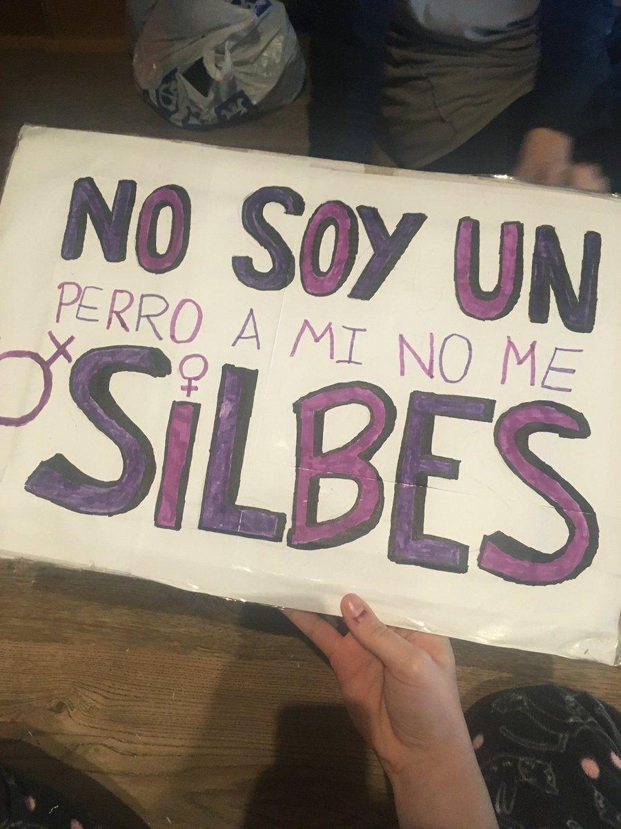 Pancartascarteles Feministas Frases Feministas Feminismo
