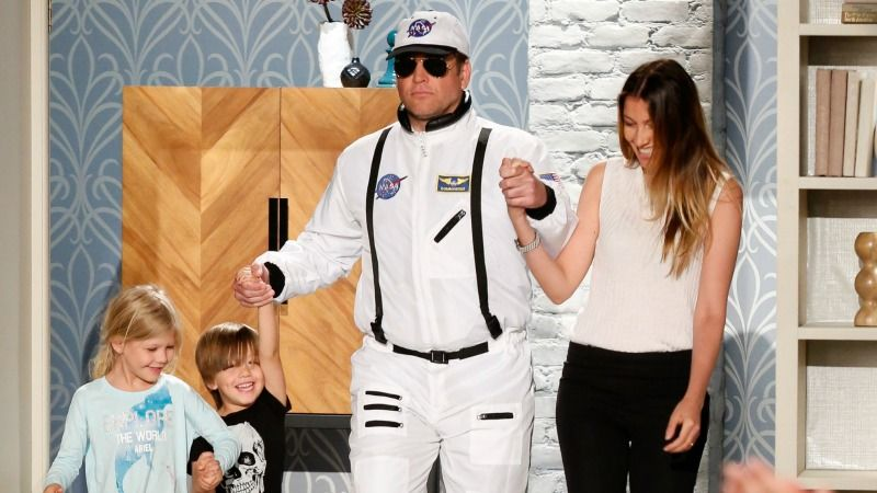 Michael Weatherly Explains How Eliza Dushku Brings Out A New Side Of Bull - CBS.com