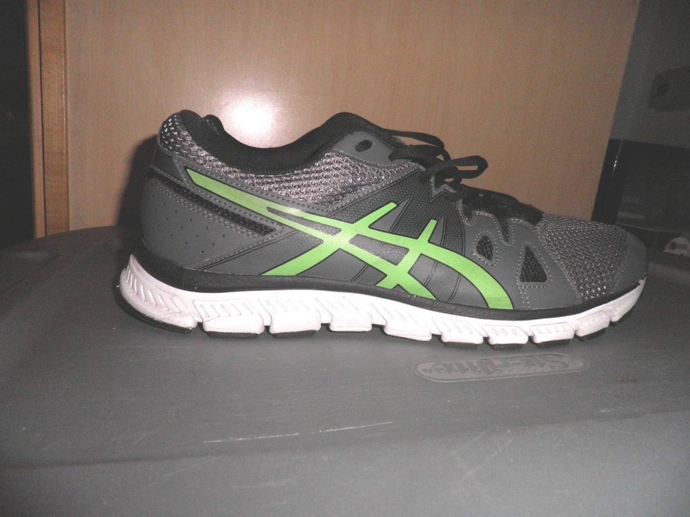 ASICS Men's GEL-Unifire TR 2 Training Shoes 4E Extra Wide Size 11 1/