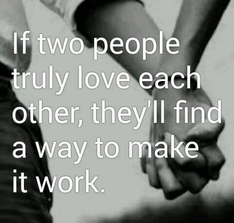 If Two People Truly Love Eachother Power Of Love Love