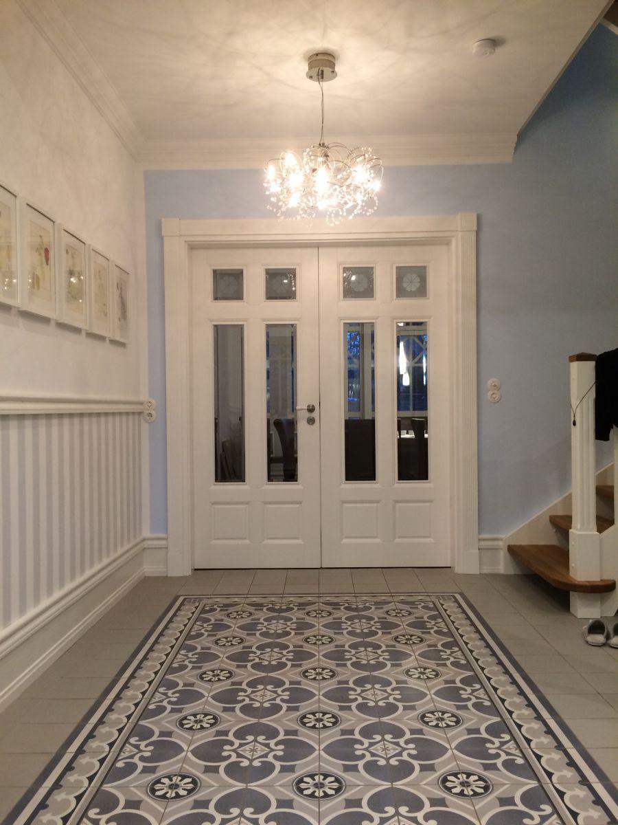 schwedenhaus klassikhaus 4 innenansicht detail wohnen pinterest house home and home decor. Black Bedroom Furniture Sets. Home Design Ideas