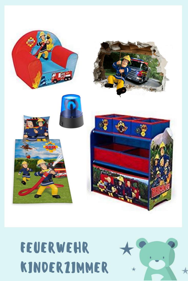 Gestaltungsideen Fur Ein Feuerwehrzimmer In 2020 Kinder Zimmer Kinderzimmer Piratenzimmer
