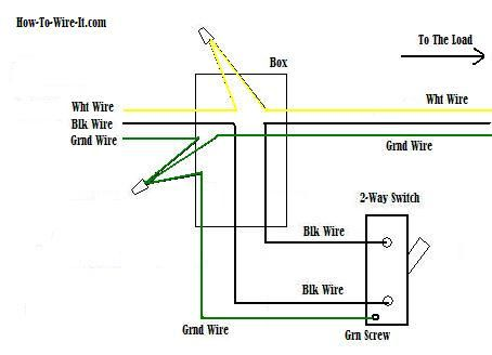 Wiring Diagram For 3 Way Switch With Multiple Lights Light Switch Wiring Home Electrical Wiring Electrical Wiring