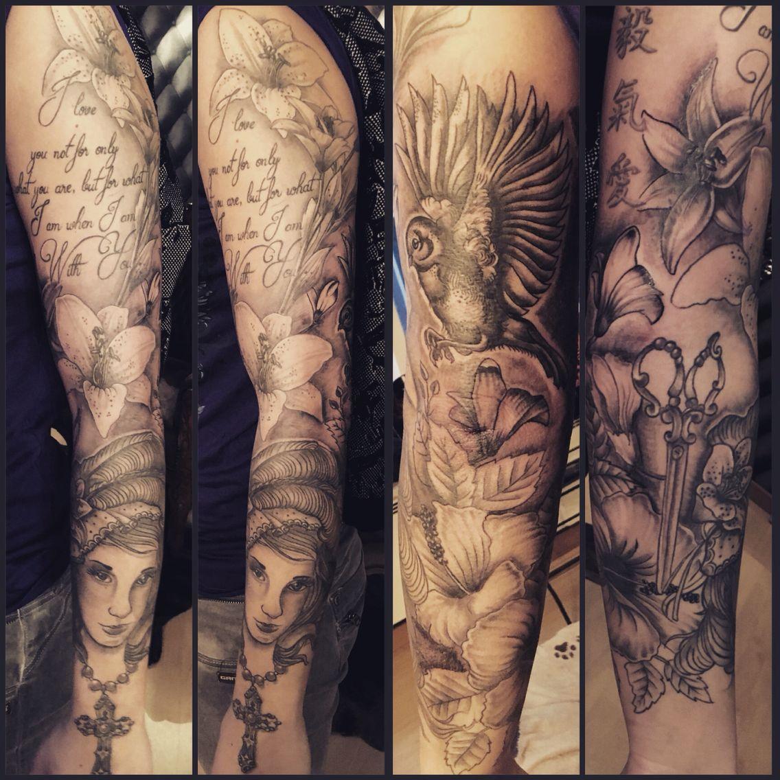 Tattoo Mühldorf