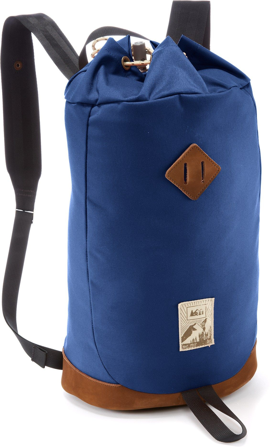 Rei Flashback Daypack Leather And Luggage Bags