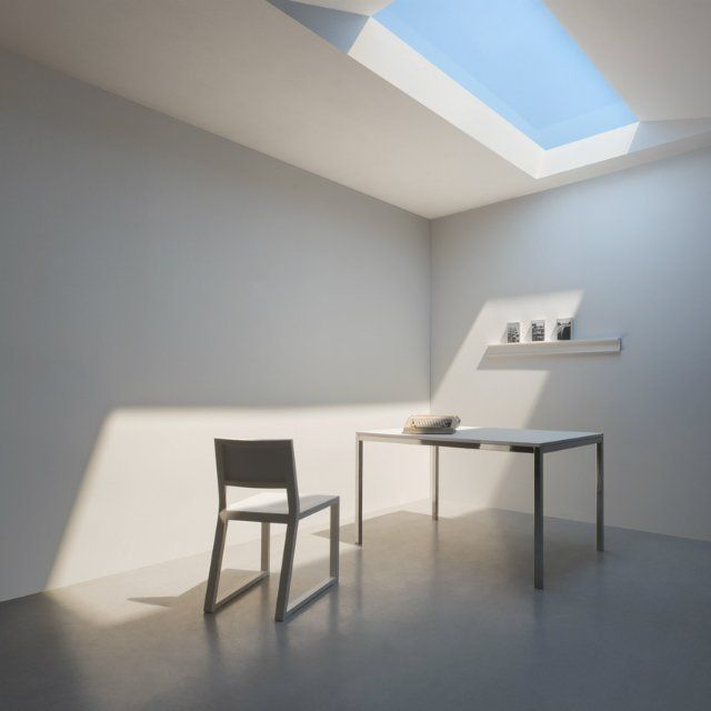 CoeLux Is An Artificial Skylight System Which Stimulates Natural Daylight  Without The Sun, Had Won The Lux Awards.
