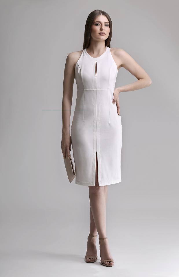 e3257d4b5020 Arquivos Alfaiataria Feminina | Básico Brasil Vestido Pra Senhora, Vestido  Tubinho Estampado, Roupas Pra