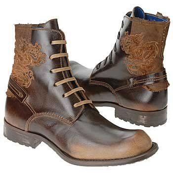 Men Men's Mark Shoes