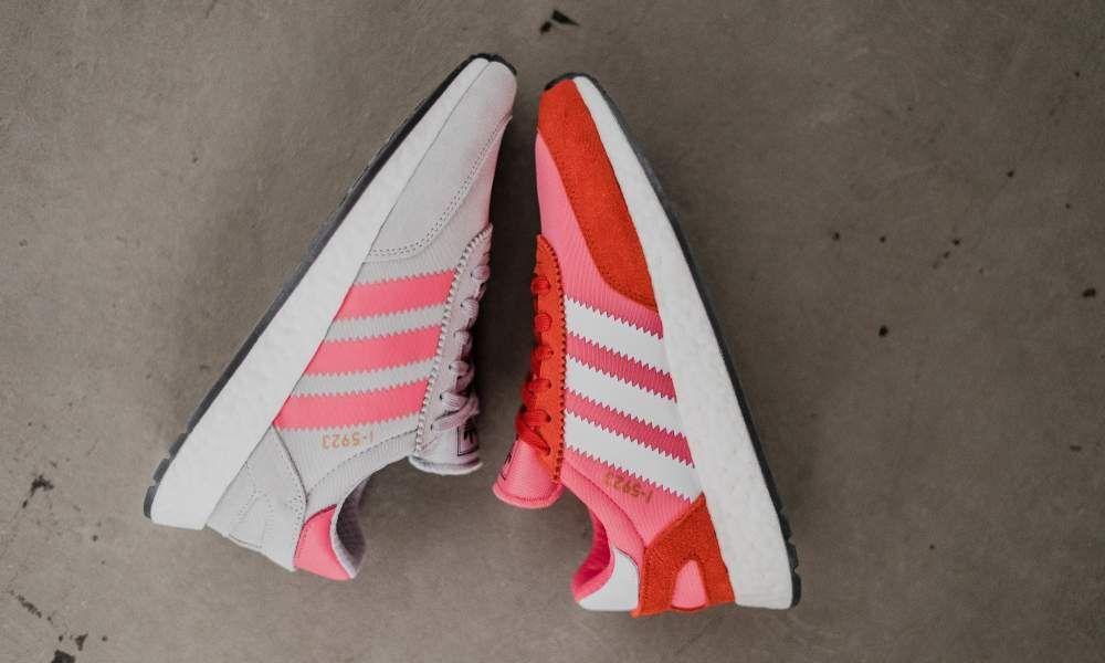 Adidas / - 5923 W (Rosa / Adidas Marcire) Pinterest Adidas, Ragazze. c9671a
