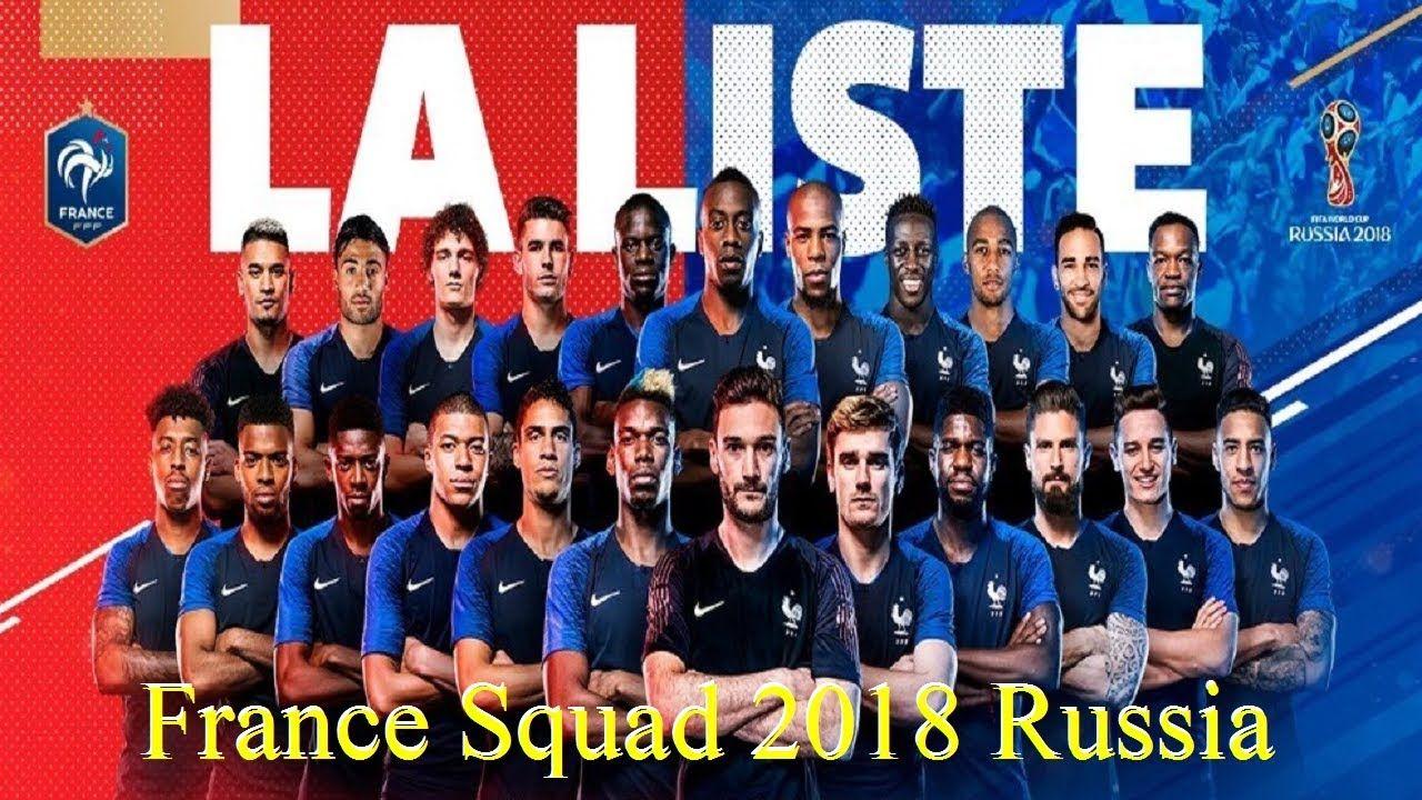 France Football Team Fifa Fifa World Cup World Cup 2018 World Cup World Cup 2018 France Team France