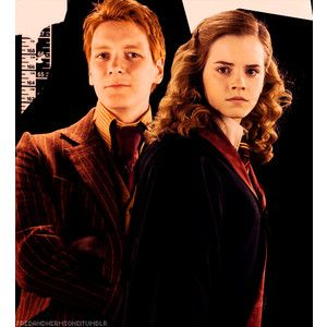 Fred weasley and hermione granger sex stories