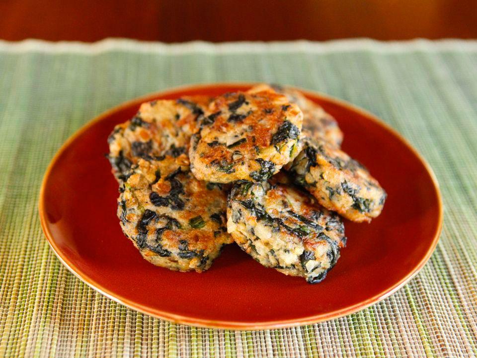recipe: sephardic vegetarian passover recipes [8]