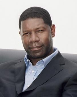 Dennis Haysbert An American Film And Television Actor He Is Best