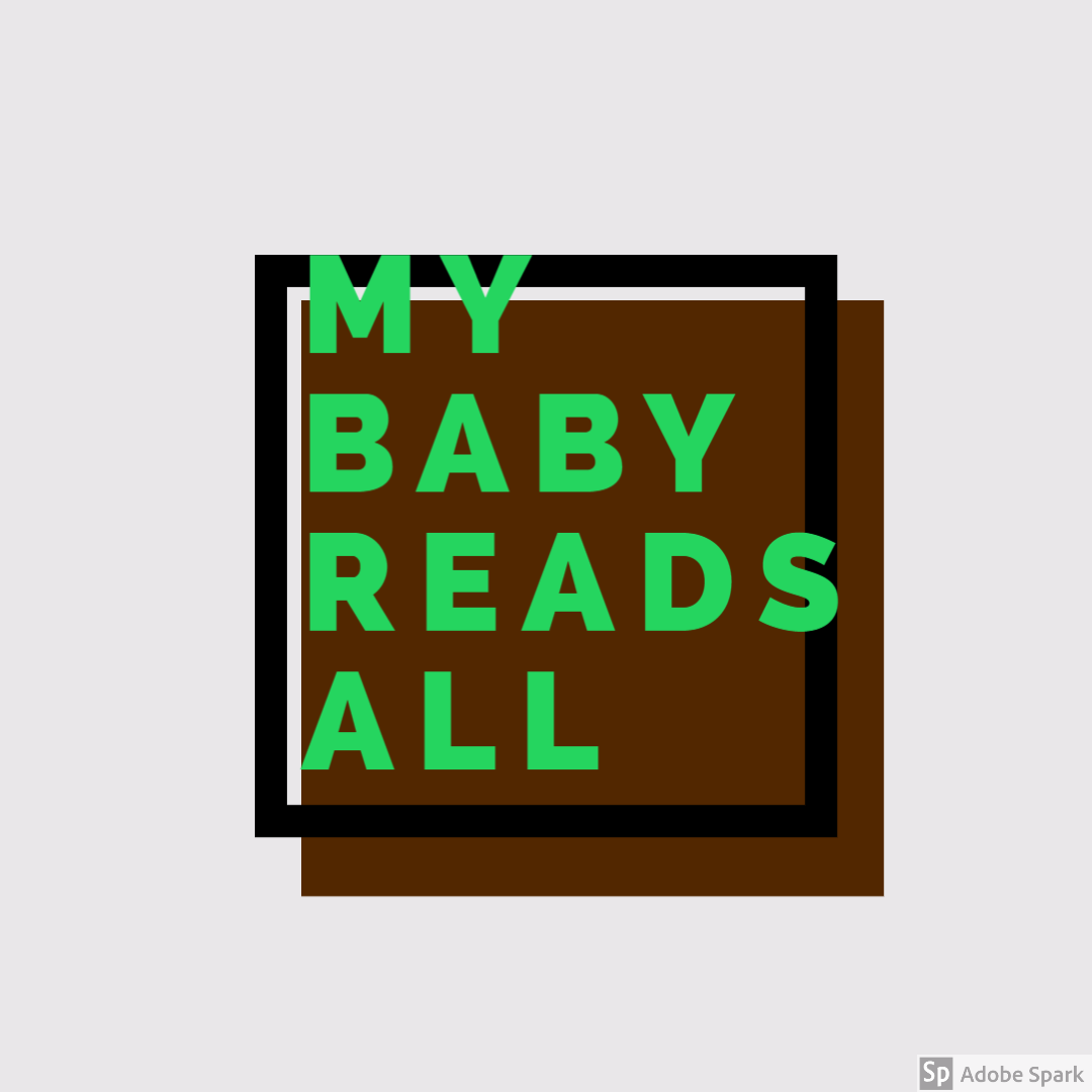 My Baby Reads All & Enjoys Reading Activities in 2020 ...