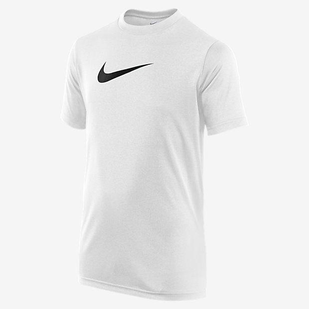 Nike Legend Short-Sleeve Boys' Training Shirt