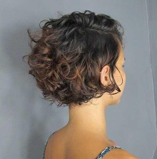Photo of #Peinados # para #pelo # corto # rizado #latest