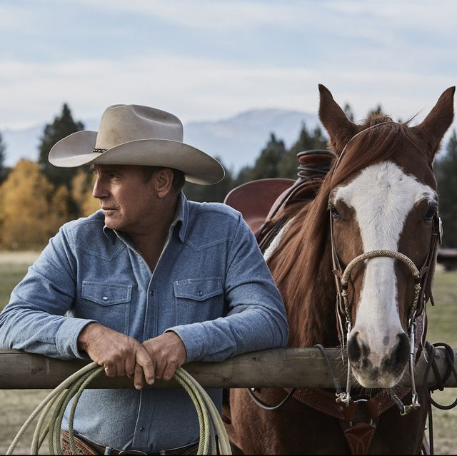 Get Excited The First Clip From 'Yellowstone' Season 3 Is