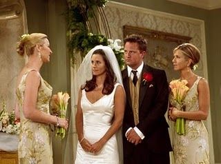 My Favorite Wedding Cast.My Favorite Wedding Trend Is Textured And Patterned Bridesmaids