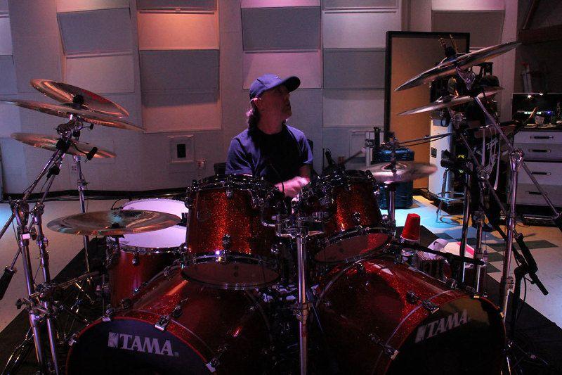Grammy Awards - Jan 26, 2014 - Metallica