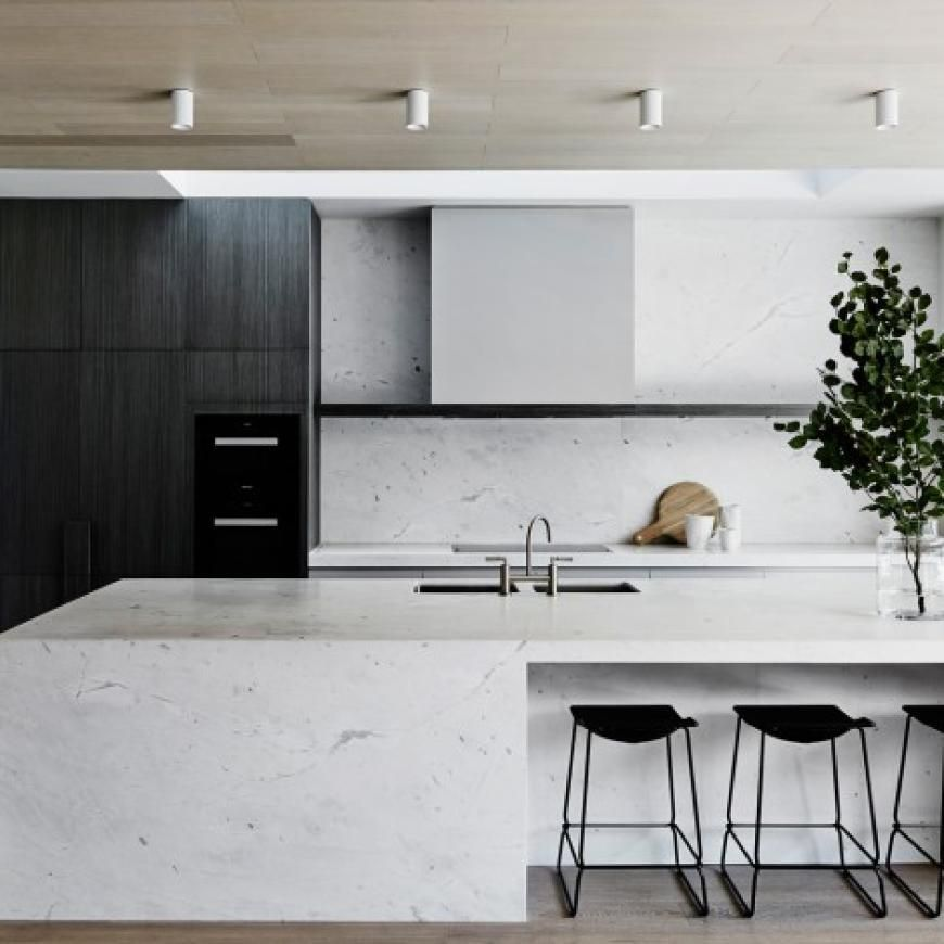 Scandinavian Kitchens Find Your Style Here: T&PC Residence Developed By Mim Design. Find All You Need