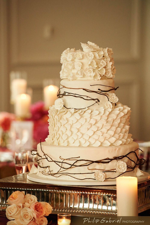 Glamorous Ballroom Philadelphia Wedding | Wedding reception ...