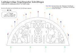Schwibbogen Vorlagen Free Print Good Template 14