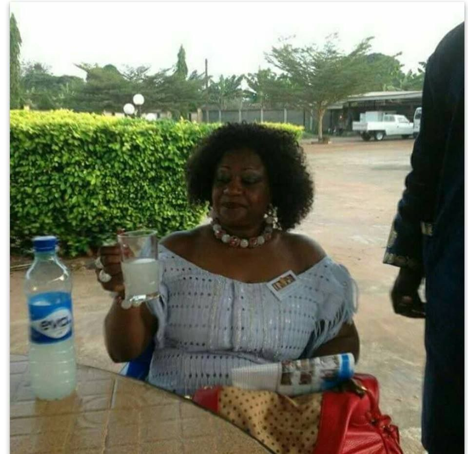 How Lauretta Onochie Was Caught Playing On The Intelligence Of 180 Million Nigerians Nigerian Hot Topics Celebrities