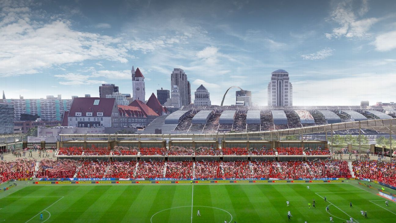 St. Louis votes against funding to build stadium for MLS franchise http://ift.tt/2oYl6zV Love #sport follow #sports on @cutephonecases