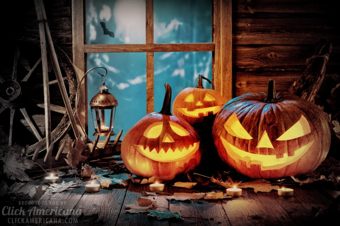 How Did Halloween Start The Strange History Of Halloween