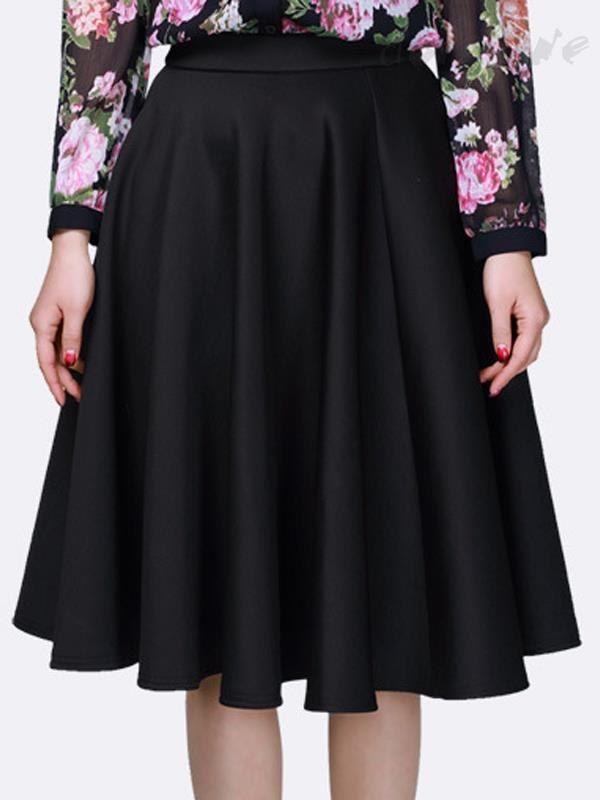 ファッションブラック 無地 プリーツスカートは格安とか人気のものなどいろいろな種類があり、ここで。一番のサービスと最高品質の商品Doresuweで提供しています。