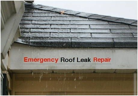How To Deal With Roof Issues Easily Leak Repair