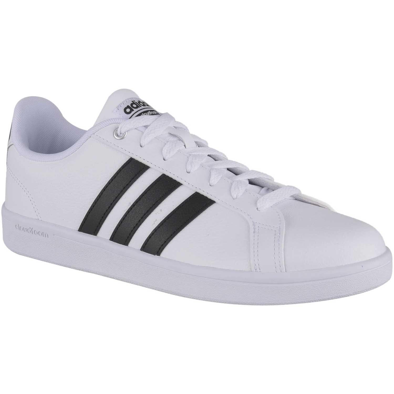adidas HombreAdidas blancas cf de advantageZapatilla dxWQerCBo