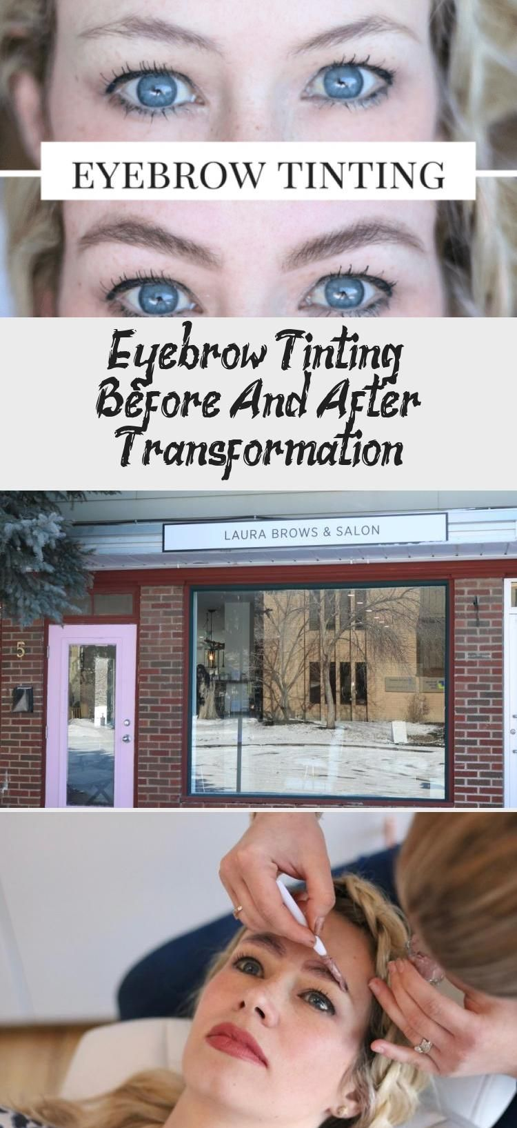 Eyebrow Tinting – Before And After Transformation #naturalbrows Eyebrow Tinting will change your life! No microblading here, just shaping your natural brows! See the full eyebrow tinting before and after! #eyebrowsAnleitung #eyebrowsMaquillaje #Darkeyebrows #eyebrowsKorean #eyebrowsGrowingOut #naturalbrows