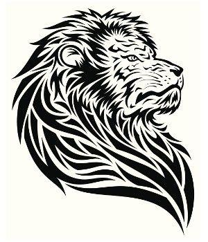 Leo Tattoos For Girls Plantillas Graffiti Plantillas De