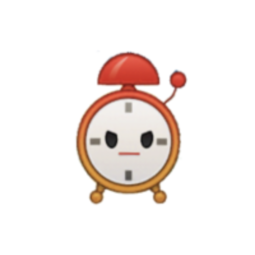 Alarm Clock As An Emoji Mad Drawing By Disney Disneyemojiblitz In 2021 Disney Emoji Blitz Disney Emoji Disney Pictures