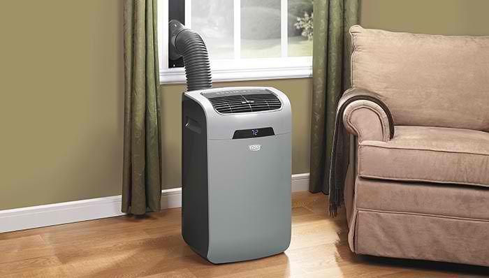 Portable Air Conditioner Installation Air Conditioner With